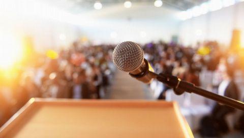 Die häufigsten Fehler bei der Präsentation