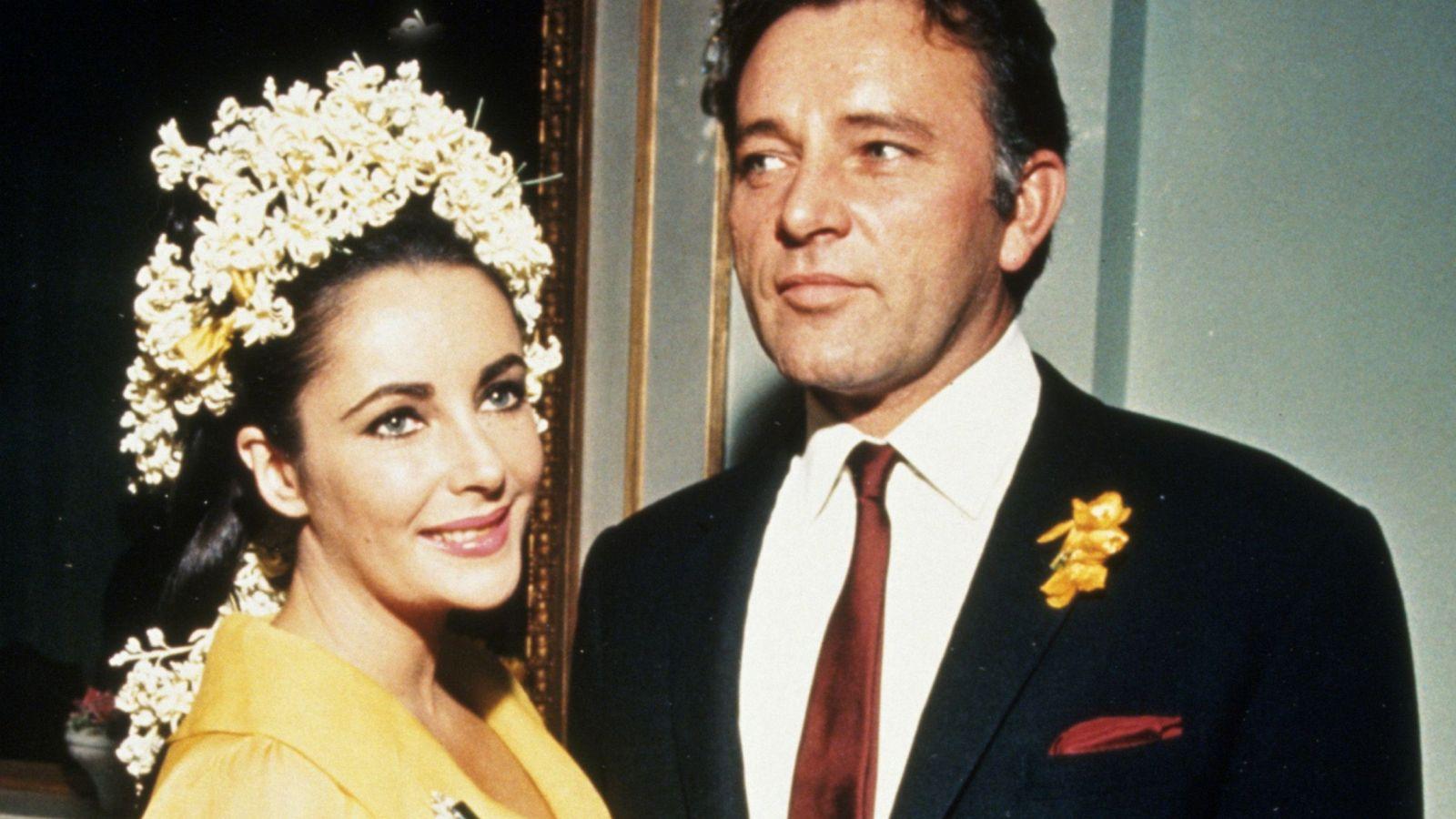 Elizabeth Taylor heiratete 8 Mal - und das waren ihre spektakulären Brautkleider