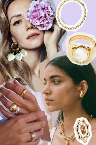 Günstiger Schmuck: Die hochwertigen Ringe, Ketten & Co. dieser 6 Labels sind absolut erschwinglich - sehen aber super teuer aus