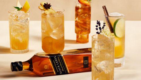 200 Jahre Johnnie Walker: Whisky-Hersteller feiert mit drei Sondereditionen