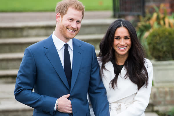 Harry und Meghan: Ihre Tochter ist da - und der Name ist eine Hommage an gleich zwei Royals