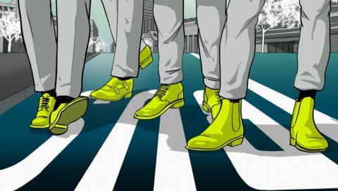 Pflicht-Lektüre! Der GQ Schuh-Guide 2020
