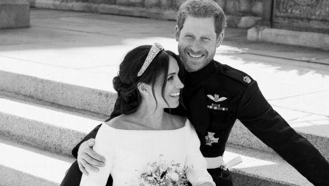 Alles, was Sie über die royale Hochzeit 2018 wissen müssen!
