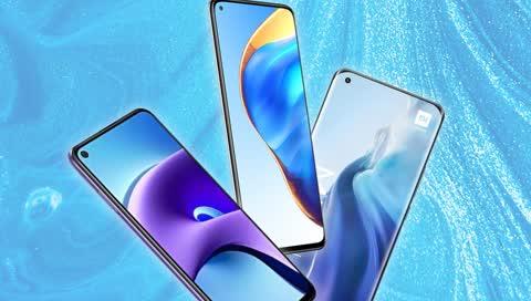 Die besten Xiaomi-Handys - vom Einsteiger-Modell bis Flaggschiff-Smartphone
