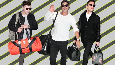 Weekender: Die 5 besten XXL-Taschen und wie man sie richtig kombiniert