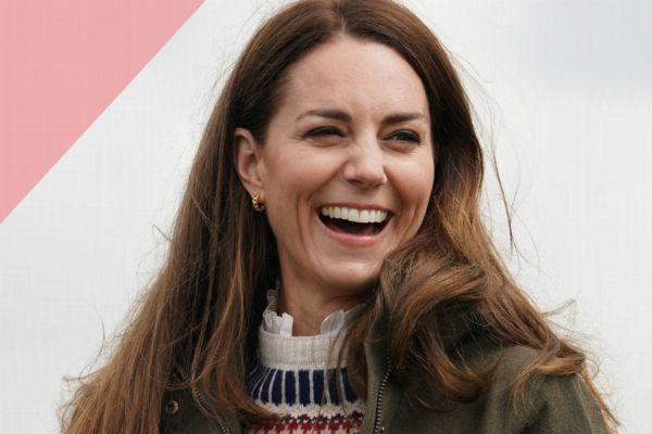 Kate Middleton: Wer Skinny Jeans so kombiniert wie die Herzogin, macht nach wie vor alles richtig