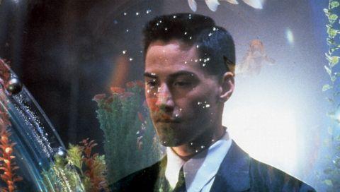 2021: Wie daneben liegen Sci-Fi-Filme und Serien mit ihren Szenarien?