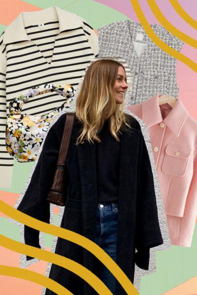 Frühlings-Must-haves: 10 Trend-Teile von Zara, H&M, Arket & Co., die unsere Moderedakteurin jetzt shoppt - und die auch in eurem Einkaufskorb landen sollten