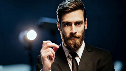 Was hilft, wenn der Bart juckt?
