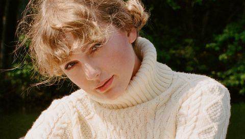 So bringt Taylor Swift jahrhundertealte Strick-Traditionen zurück in Mode