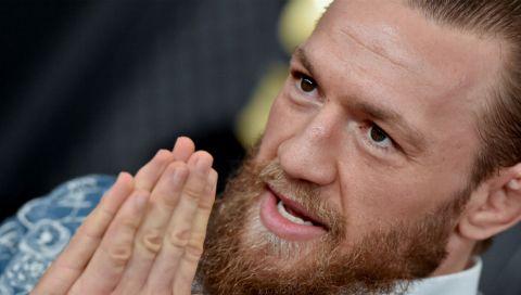 Conor McGregor: UFC-Superstar zeigt seine Eine-Million-Dollar-Uhr