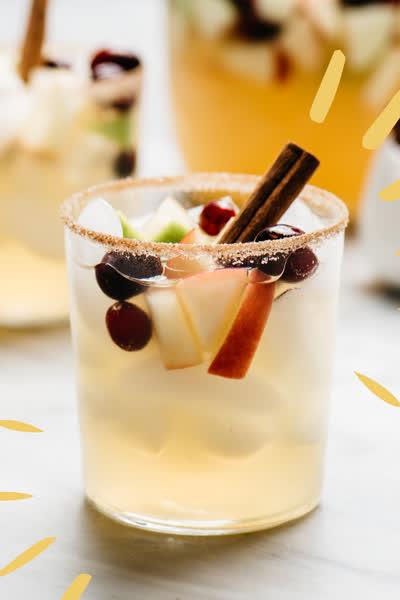 Herbst-Cocktail: 14 leckere Drink-Rezepte, die sich bestens für die kältere Jahreszeit eignen
