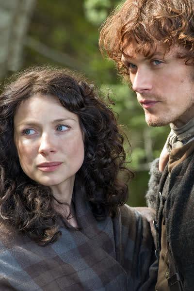 """""""Outlander"""": Staffel 5 ist jetzt bei Netflix -und das müssen Fans über die neuen Folgen wissen"""