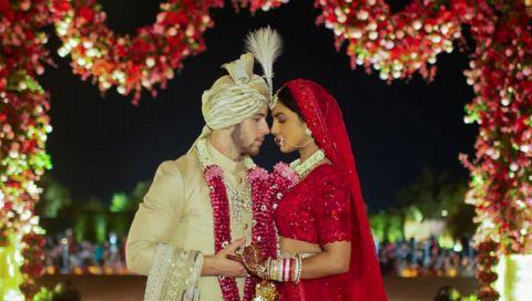 Diese Influencer-Hochzeiten hatten den größten Einfluss auf die Brautmode