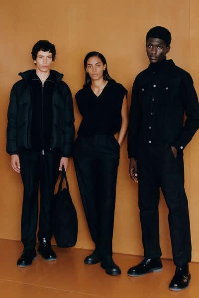 Zara Origins: Die neue Kollektion des Labels ist ein Traum für Minimalist:innen - und wir wollen ALLES haben