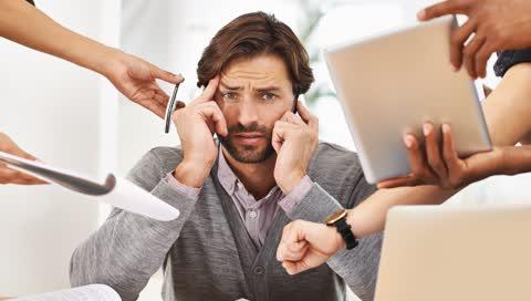Sie wollen produktiver werden? Dann vergessen Sie Zeitmanagement!