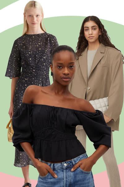 Vertraut uns: Für diese 7 Trend-Outfits von Zara, Mango, H&M & Co. werdet ihr im Frühling viele Komplimente bekommen!